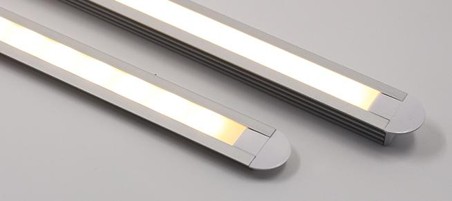 浅析LED橱柜灯的作用