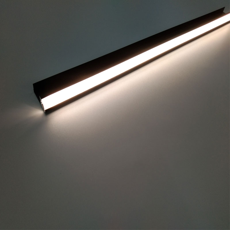 led橱柜灯有哪些优点?