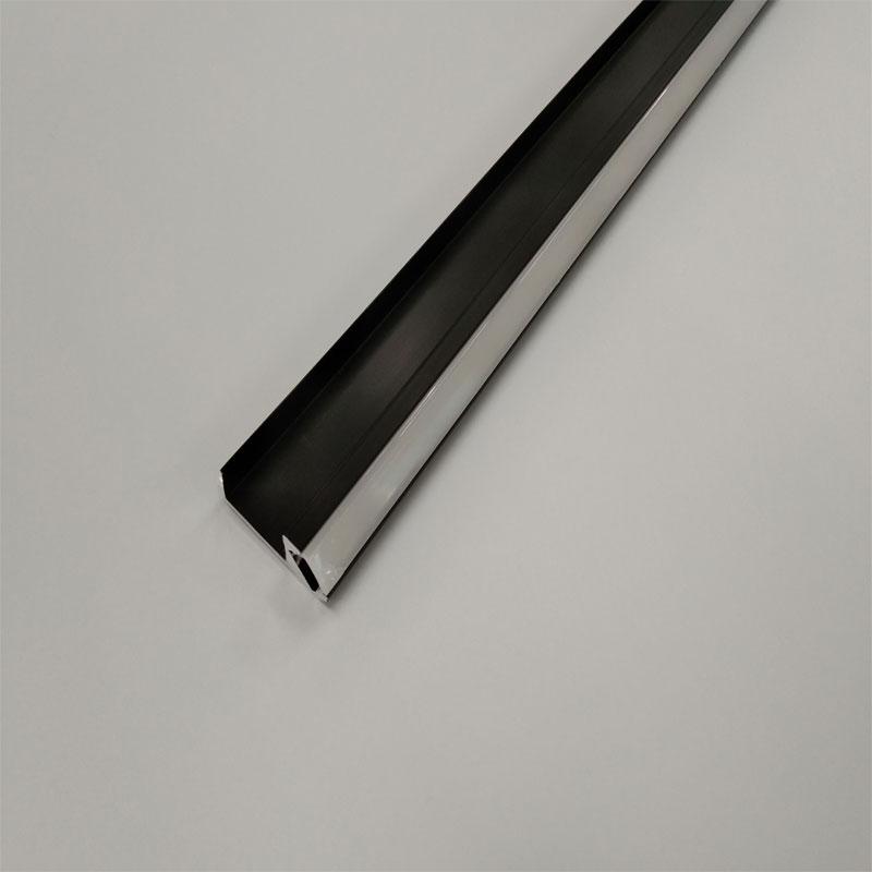 湖南led灯  线型条灯  18厚